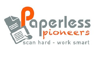 Logo Paperless Pioneers